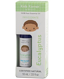 Kids Korner Eucalyptus 10 ML Essential Oil