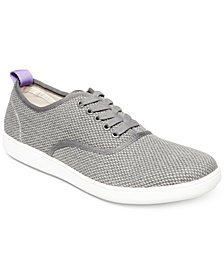 Steve Madden Men's Fauster Canvas Sneakers