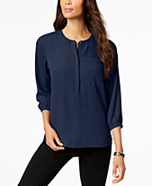 af87bc3826 Blue JM Collection Clothing for Womens - Macy s