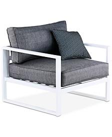 Elle Decor Paloma Arm Chair