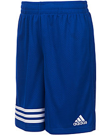 adidas Little Boys Defender Shorts