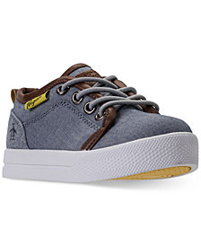 Original Penguin Toddler Boys' Dorian Casual Sneakers from Finish Line