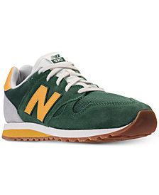 New Balance Men's 520 Casual Sneakers from Finish Line