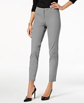 bf1b80c2c3795 Alfani Bi-Stretch Hollywood Skinny Pants, Created for Macy's