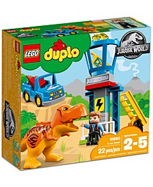 DUPLO® T. Rex Tower 10880 - Dinosaur Toy