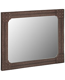 INK+IVY Benicia Mirror