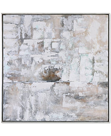 Uttermost Luxe Abstract Wall Art