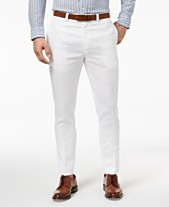 7d45441dc0 Lauren Ralph Lauren Men's Classic-Fit Solid Linen Dress Pants. Quickview. 8  colors