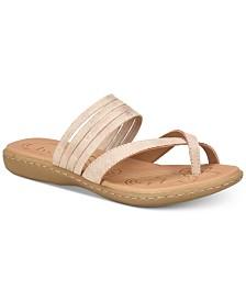 b.o.c. Alisha Sandals