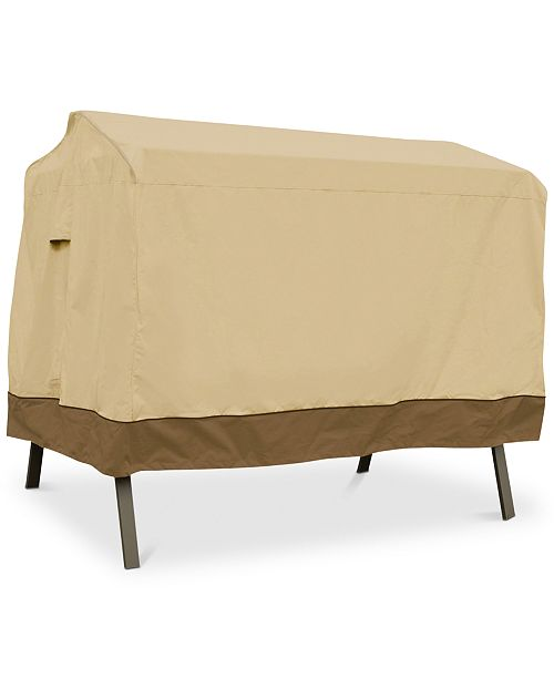 Classic Accessories Canopy Swing Cover