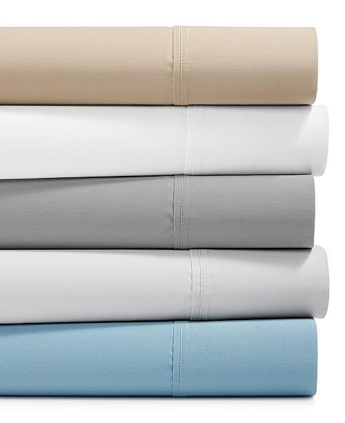Sunham Barrett 1400 Thread Count 4-Pc. Extra Deep Queen Sheet Set