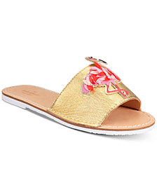 kate spade new york Izele Sandals