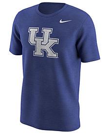 Nike Men's Kentucky Wildcats Pigment Dye T-Shirt