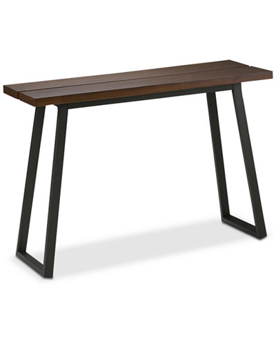 Tildan Console Table, Quick Ship