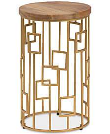 Hagun Accent Table, Quick Ship