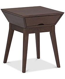 Charun End Side Table