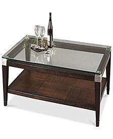Silverado Rectangular Coffee Table