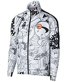 Nike Men's Sportswear Graphic Jacket