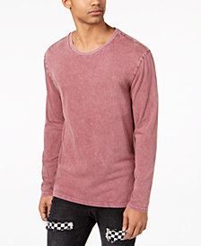 Ellwood Men's Long-Sleeve T-Shirt