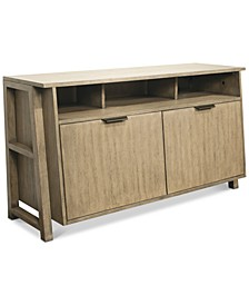 Ridgeway Entertainment Console