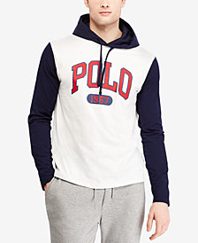 Polo Ralph Lauren Men's Classic-Fit Hoodie