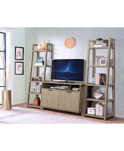 Ridgeway Entertainment Furniture Collection