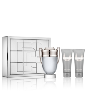 EAN 3349668559466 product image for Paco Rabanne Men's 3-Pc. Invictus Gift Set | upcitemdb.com