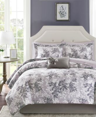 Shelby 7-Pc. Twin Comforter Set