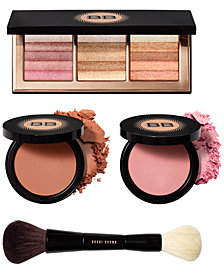 Bobbi Brown Warm, Define, Illuminate Collection