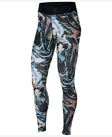 Nike Sportswear Leg-A-See Printed Leggings