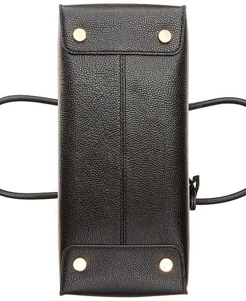 3254c7b2f68a Michael Kors Mercer Pebble Leather Tote & Reviews - Handbags ...