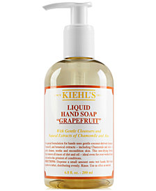 Kiehl's Since 1851 Liquid Hand Soap - Grapefruit, 6.8 fl. oz.