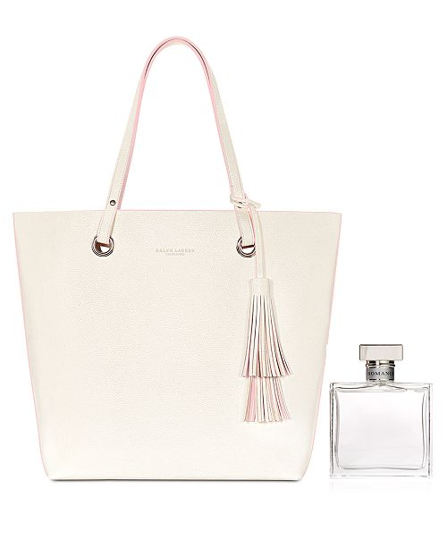 Ralph Lauren Romance 2-pc Gift Set - All Perfume - Beauty - Macy s 7efa0aa240b9b