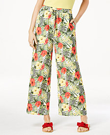 XOXO Juniors' Printed Soft Pants