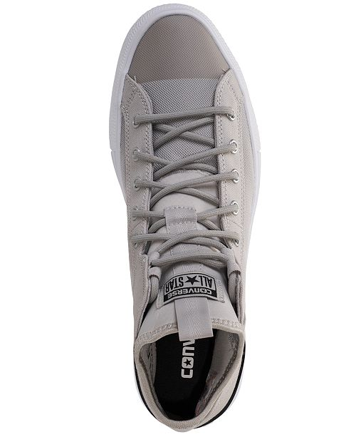 ... Converse Men s Chuck Taylor All Star Ultra High Top Casual Sneakers  from Finish ... f349d2b54