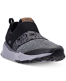 Skechers Men's Relven - Crossen Casual Training Sneakers from Finish Line