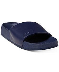 Polo Ralph Lauren Men's Cayson Sport Slide Sandals