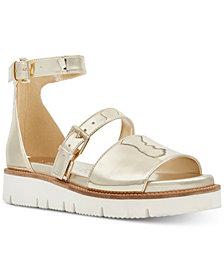Nine West Satoria Flatform Sport Sandals