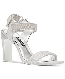 Nine West Zebree City Sandals