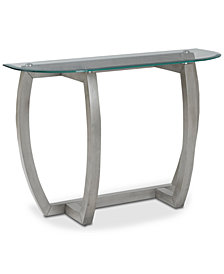 Nob Hill Console Table, Quick Ship