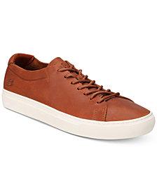Lacoste Men's L.12.12 Unlined Leather Sneakers