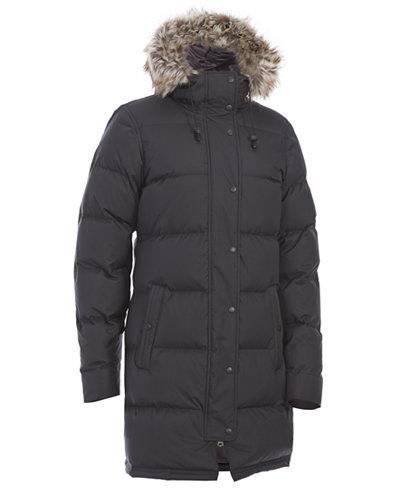 EMS® Women's Klatawa Long Down Jacket
