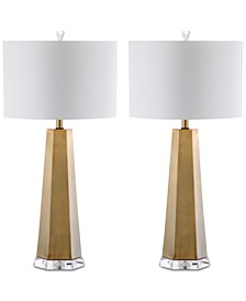 Auster Table Lamps, Set of 2