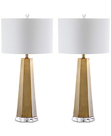 Safavieh Auster Table Lamps, Set of 2