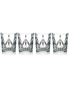 Lacey Tumblers, Set of 4