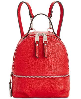 Jacki Convertible Backpack by Steve Madden