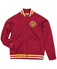 Mitchell & Ness Men's Cleveland Cavaliers Top Prospect Track Jacket