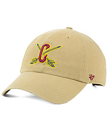 '47 Brand Cleveland Cavaliers Mash Up CLEAN UP Cap