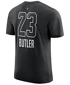 Men's Jimmy Butler Minnesota Timberwolves All-Star Jordan Player T-Shirt