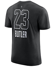 Jordan Men's Jimmy Butler Minnesota Timberwolves All-Star Jordan Player T-Shirt